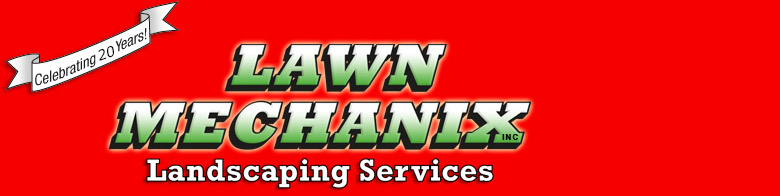 Lawn Mechanix, Inc.